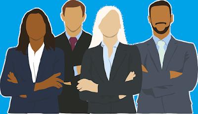 Beberapa Pihak Yang Berkepentingan Dalam Bisnis