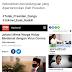 Oknum Mahasiswa Sebut Jokowi Presiden Bodoh dan Dungu