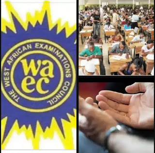 WAEC Candidates: Before Stepping Into The Examination Hall Recite These Powerful Prayer