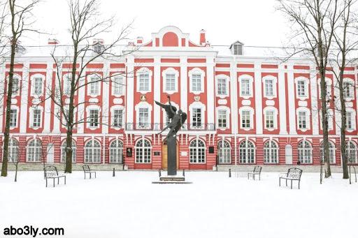 جامعة سانت بطرسبرج الحكومية