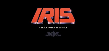 IRIS: A SPACE OPERA BY JUSTICE | Stream + Offical Behind the Scenes