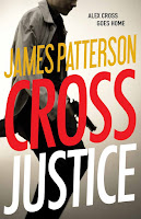 Cross Justice by James Patterson book cover and review