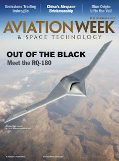 RQ 180Cover Ovni triangulares son aeronaves terrestres y que la fuerza aérea norteamericana ha estado ocultando o por lo menos así lo cree investigador