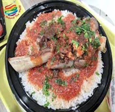 Fattah - Egyptian Cuisine