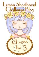 Lemon Shortbread Challenge