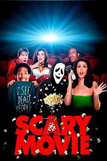 Scary Movie [2000] [DVDR] [NTSC] [Latino]