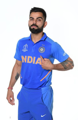 Virat Kohli (Indian Cricketer) Biography, Age, Instagram, Hairstyle, Birthday, Net Worth...
