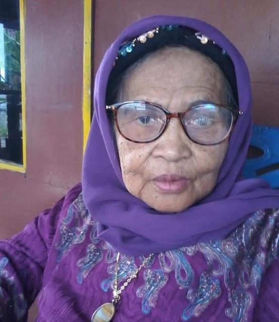 Berita Duka, Ibunda H. Marjani Sultan, Meninggal Dunia