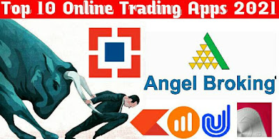 Top 10 Best Online Trading Apps for 2021 - Online Trading Apps