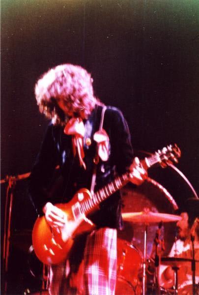 Long Live Led Zeppelin