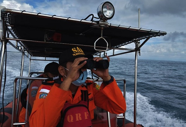Pencarian H3 Masih Nihil, Nelayan Kapal Pompong Bintan