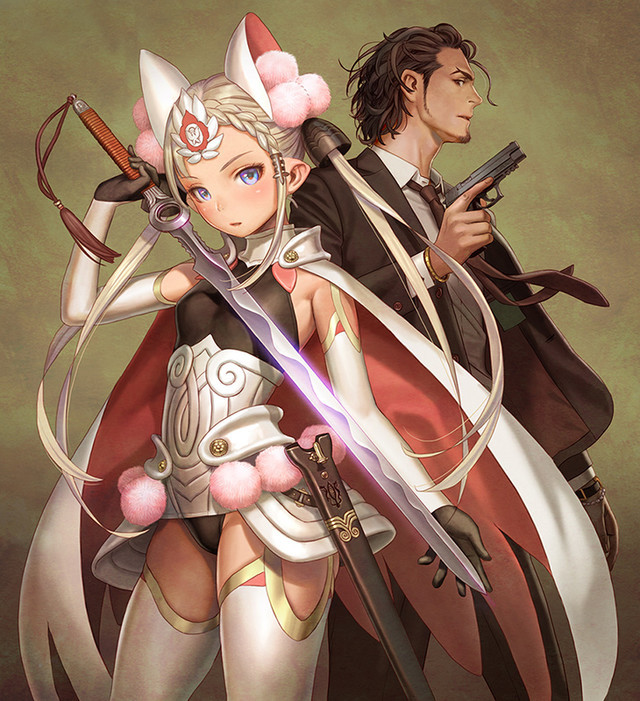 Novelas Cop Draft Dragnet Mirage Reloadad de Shoji Gatoh tendrán anime