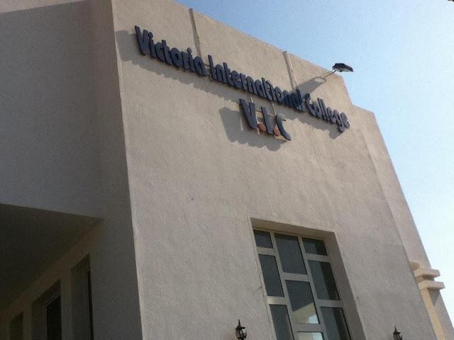 مصاريف مدرسة كلية فيكتوريا الدولية مصر الجديدة