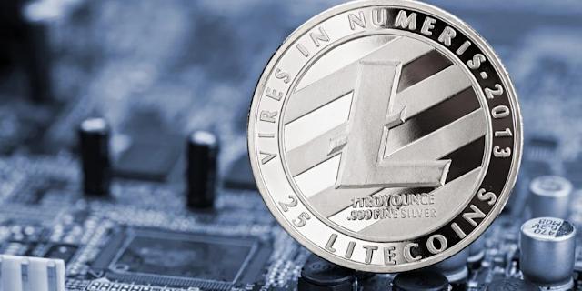 Mata Uang Digital Litecoin (LTC), dan cara kerjanya