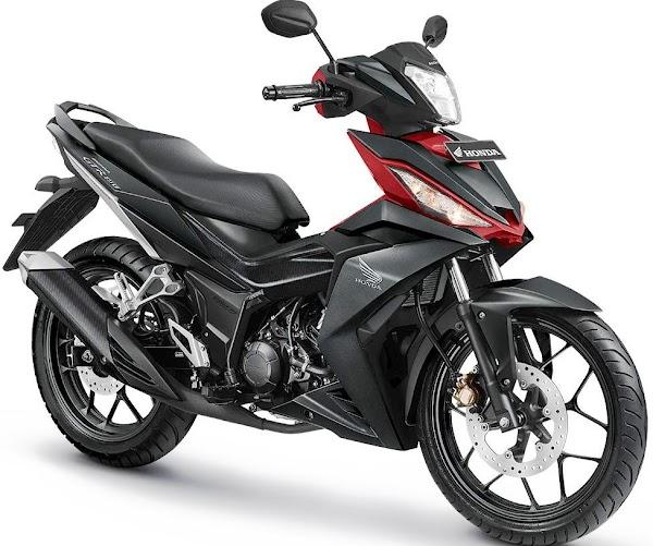 Beri Diskon Jutaan Rupiah untuk Honda Supra GTR 150