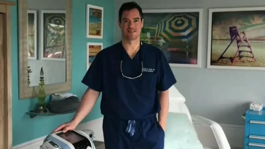 Médico que vendia kit covid-19 se declara culpado; pena pode chegar a 20 anos