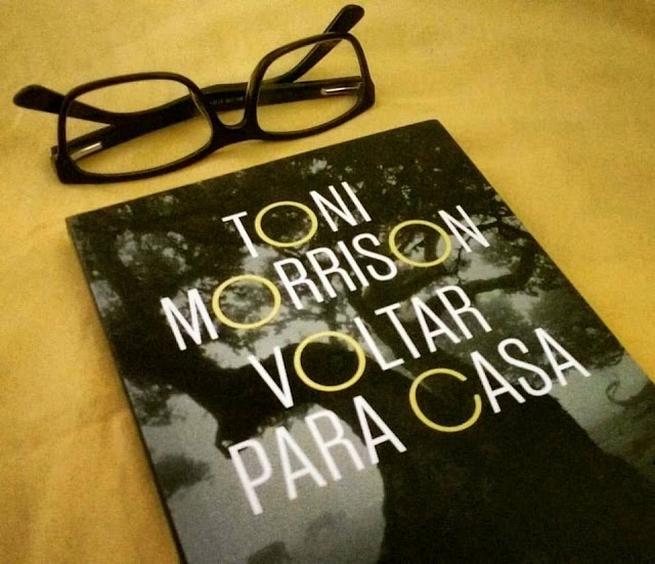 Voltar Para Casa | Toni Morrison