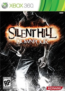 Silent Hill Downpour - Xbox 360 (Download Completo em Torrent)