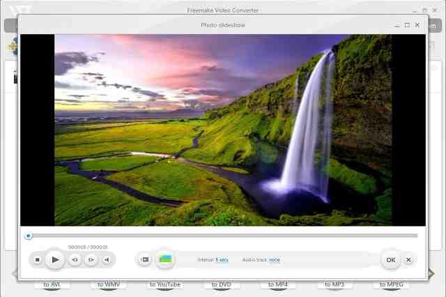 تنزيل برنامج فري ميك فيديو كونفرتر تحميل وتحويل صيغ ملفات الفيديو مجانا