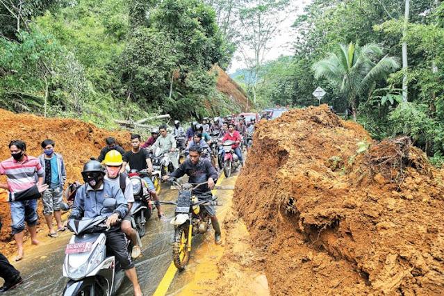 Pemprov Sulbar Tetapkan Darurat Bencana Dua Pekan