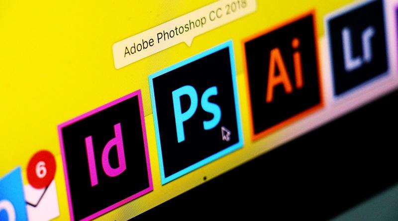 كورسات مجانية لتعلم و إحتراف كل برمجيات أدوبي (Adobe)