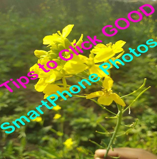click good quality photos