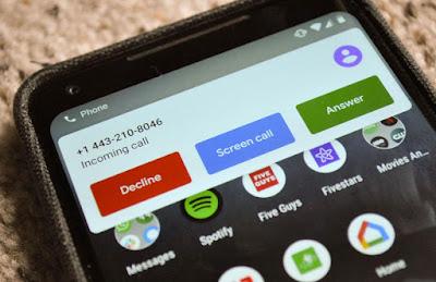 Cara Blokir Nomor HP Tak Dikenal di Smartphone Android dengan Aplikasi
