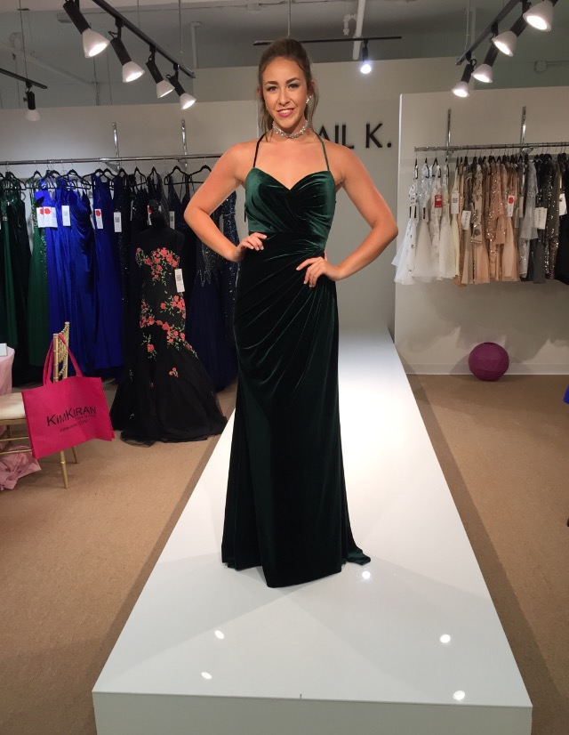 72a7eba2652f Prom Dresses by french novelty: August 2017