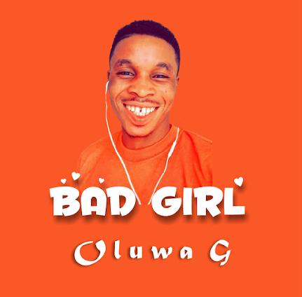 5 2 SAVAGE - Bad Girl