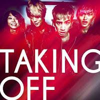 Download Chord Lagu & Kunci Gitaar One Ok Rock  – Taking Off