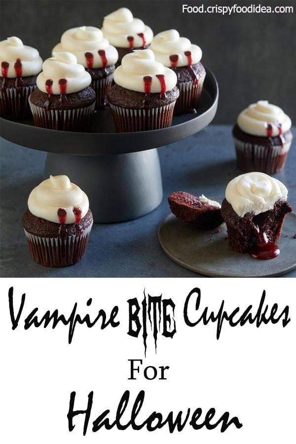 Yummy Halloween Treats