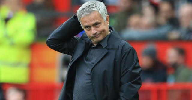 MU sa thải Mourinho cuối tuần tới