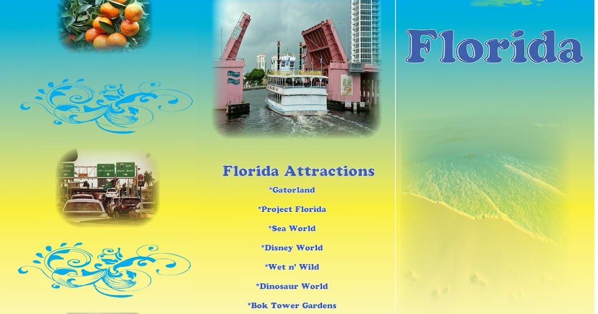 Brochure Kiosk Pics Brochure Florida