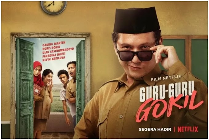 Movie | Guru-Guru Gokil (2020)