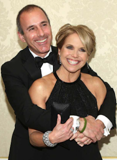 Katie Couric Breaks Silence on Matt Lauer Sexual Misconduct Allegations