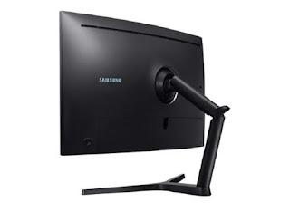 Monitor SAMSUNG QLED Gaming