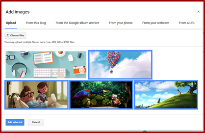 Lesson #10 | How to Customize Blogger Theme in Telugu 12