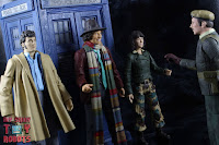 Doctor Who 'Companions of the Fourth Doctor' Set 03