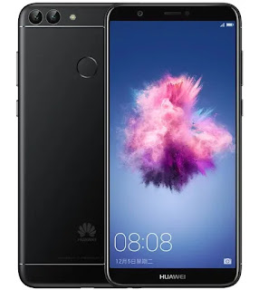 Firmware For Device Huawei Enjoy 7S Dual FIG-TL10