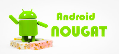 Has your smartphone been updated to Nougat yet?