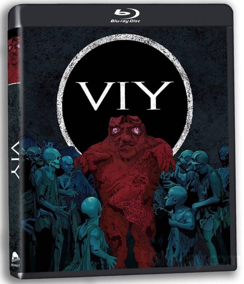 viy 1967 severin films