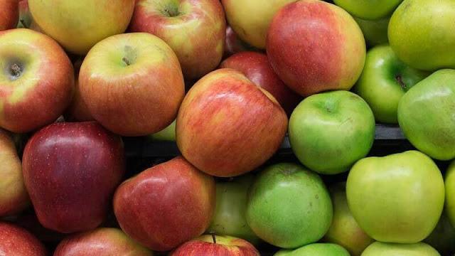 9 Manfaat Apel Untuk Kesehatan Tubuh