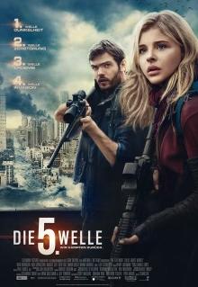 Download Film The 5th Wave (2016) 720p Ganool Movie