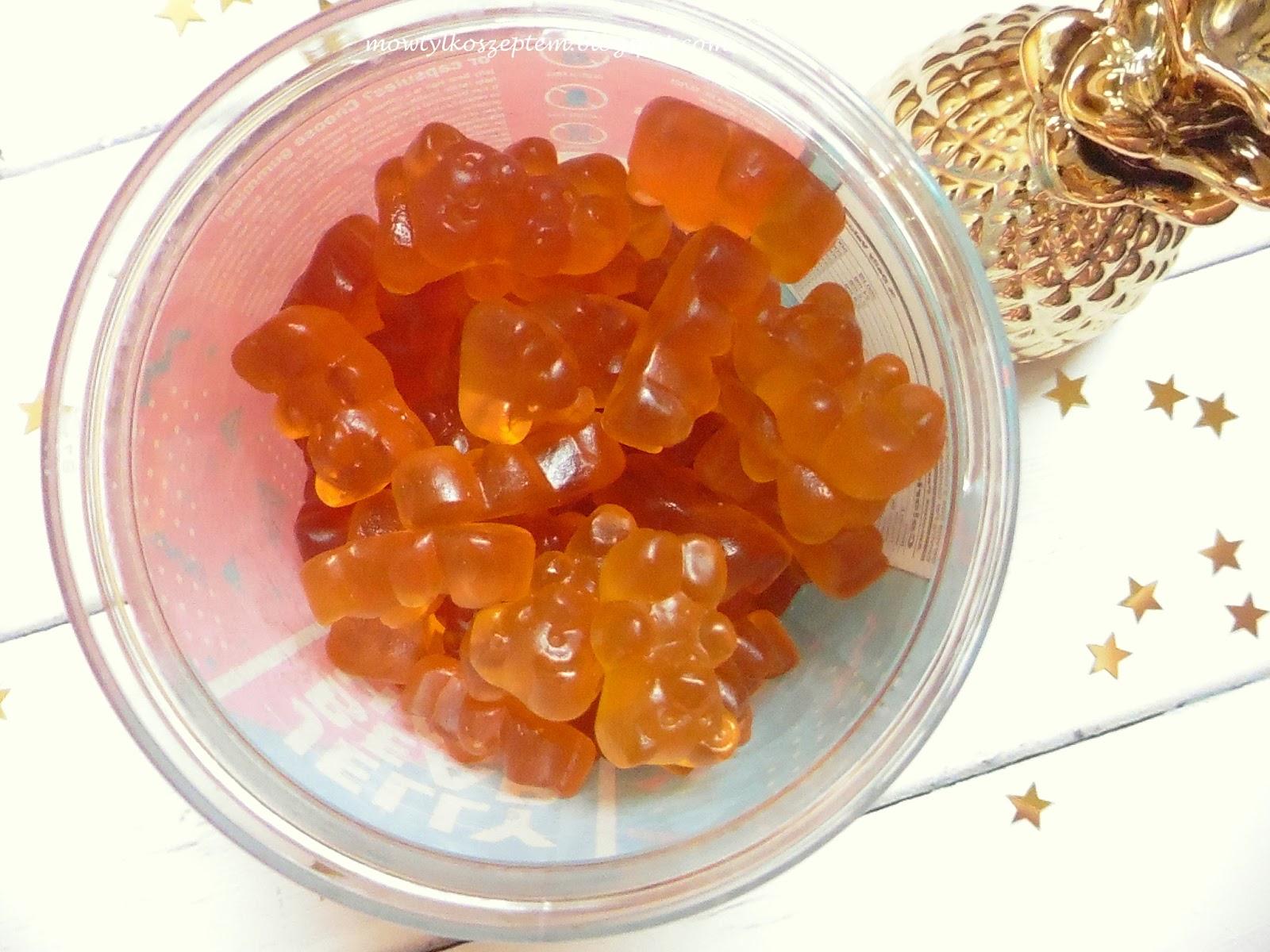 jelly-bear-hair, zelki-na-wlosy, zelki-z-biotyna