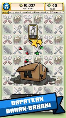 Game Nasi Goreng