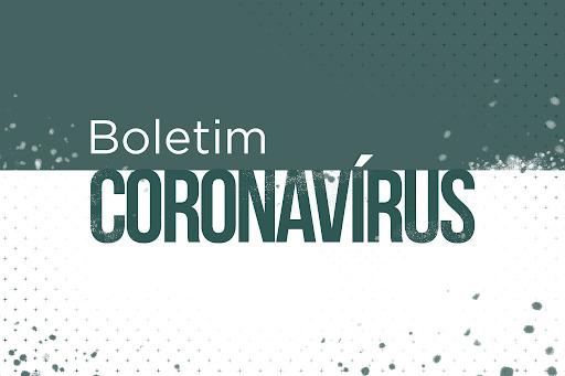 Coronavírus: Dados do boletim desta terça registra volta de casos em Macajuba