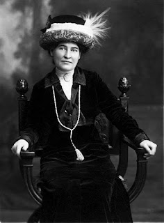 Willa Cather's songs of the earth