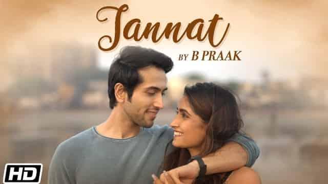जन्नत Jannat Lyrics In Hindi - B Praak | Jaani
