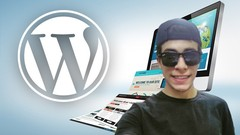 The Complete 2020 Wordpress Training-High Quality Websites
