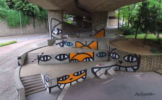 skatepark sevres paris